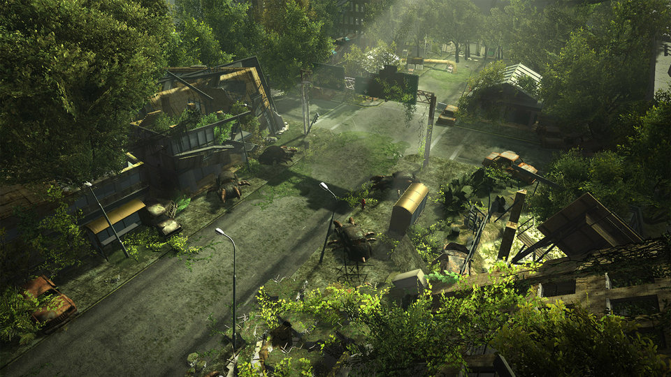 Wasteland 2 official release date is September 19 linux mac windows pc