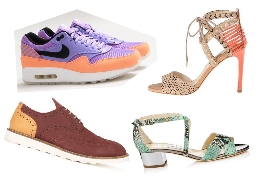 Hype Boston Shoe Stores