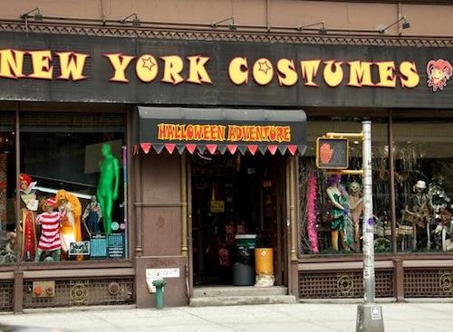 Halloween Costume Shop freebies2deals wb shop costume sale New York Citys Best Halloween Costume Shops