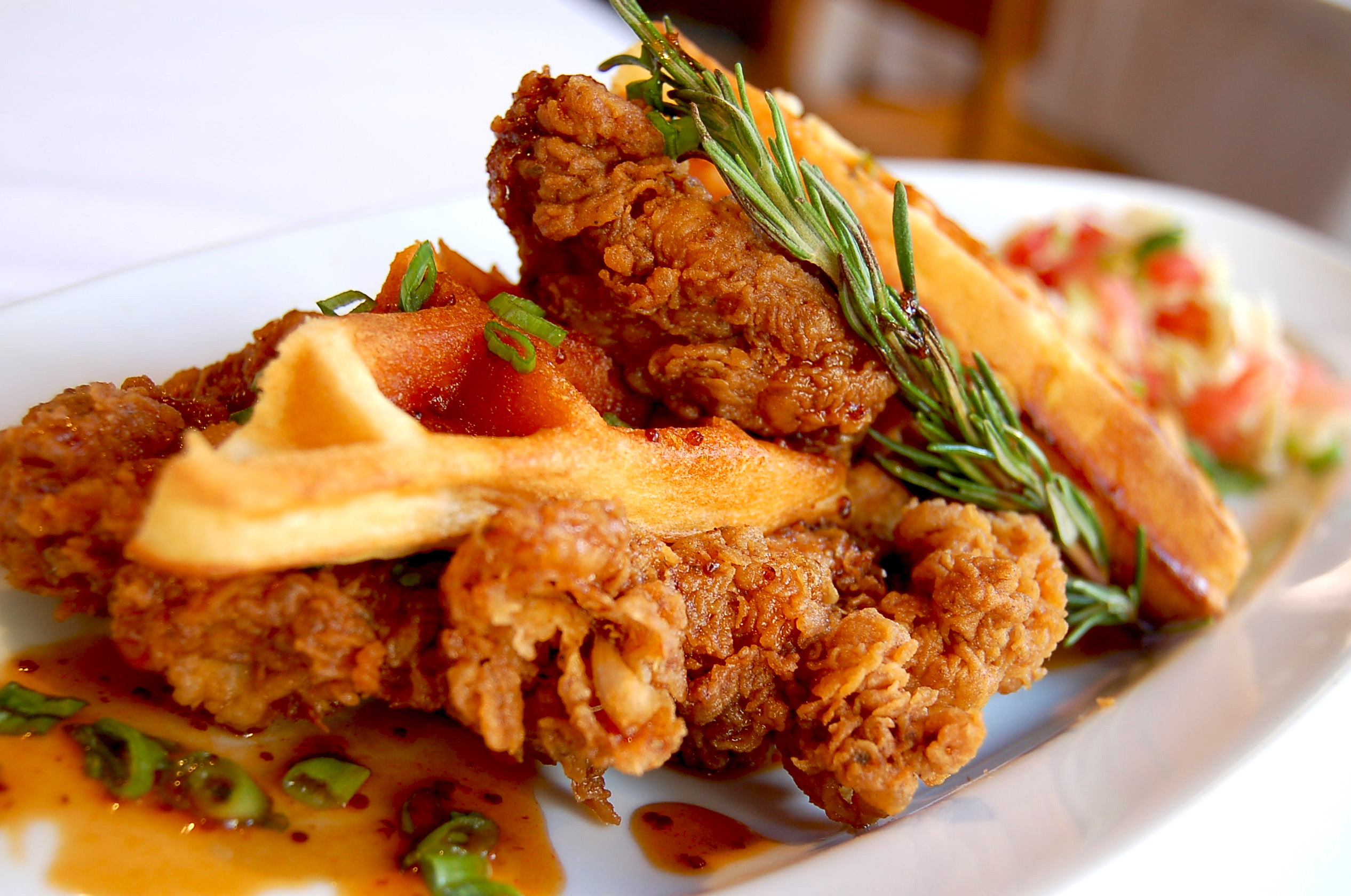 Where to Find Easter Brunch in New Orleans