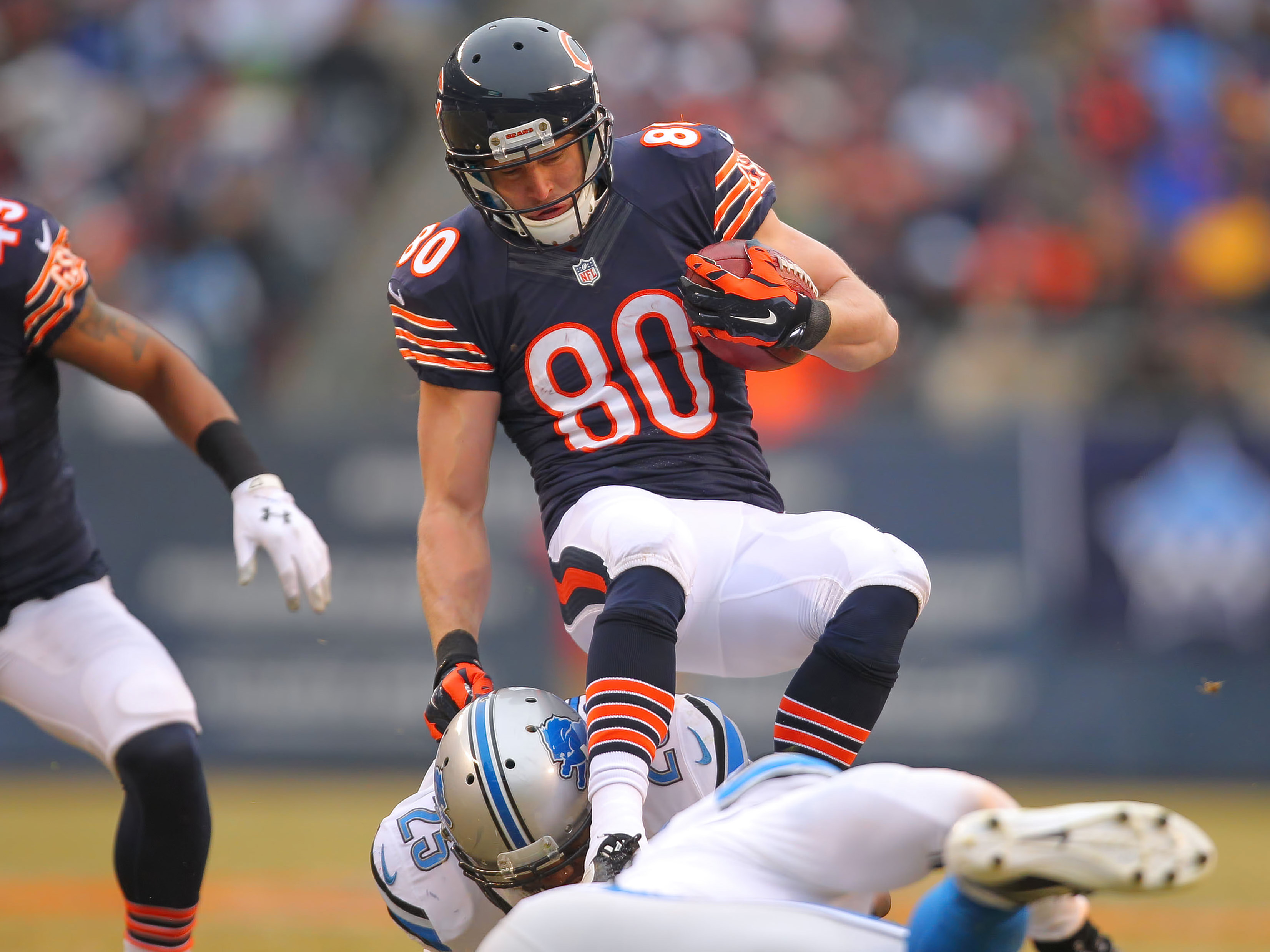 Jerseys NFL Online - The Bears Den: June 12, 2015 - OTAs Chicago Bears news & notes ...