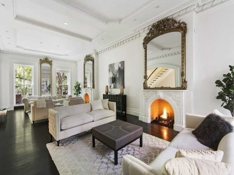 Greenwich village new york curbed ny for Greenwich townhomes for sale
