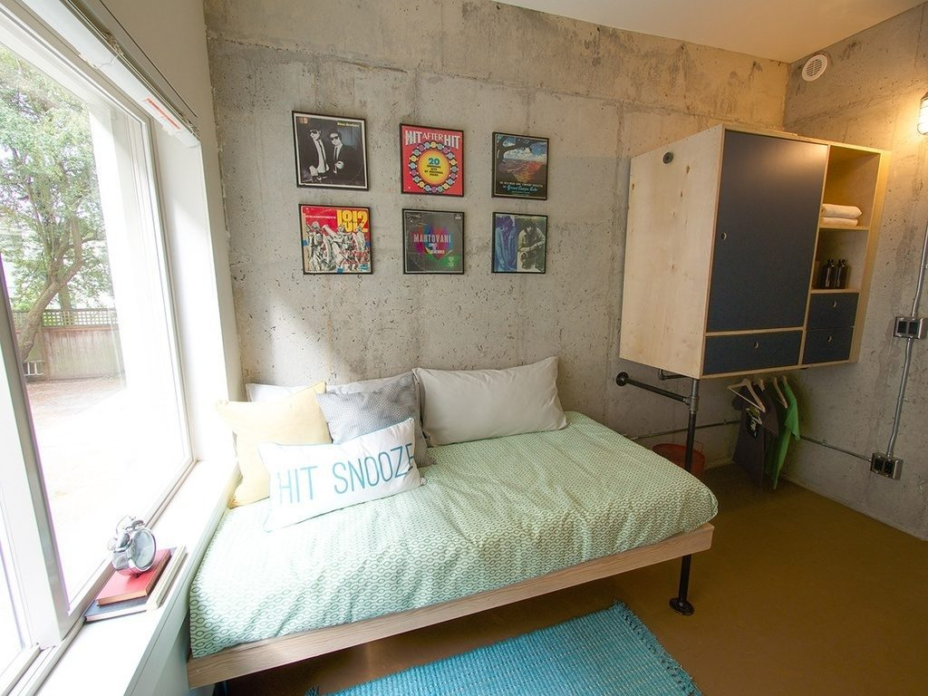seattle micro apartments curbed seattle. Black Bedroom Furniture Sets. Home Design Ideas
