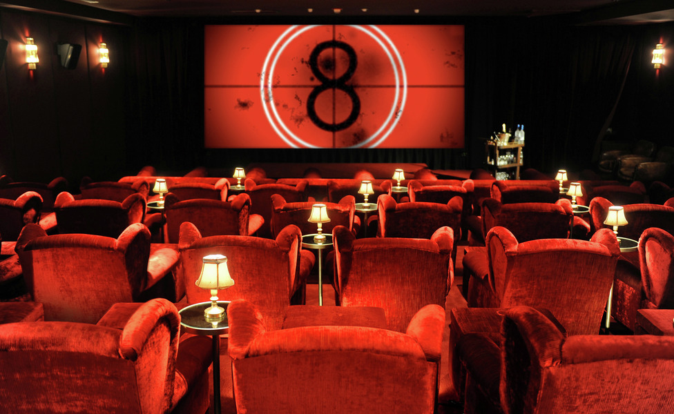 Ten Stylish Places To Watch The 2016 Oscars In Los Angeles