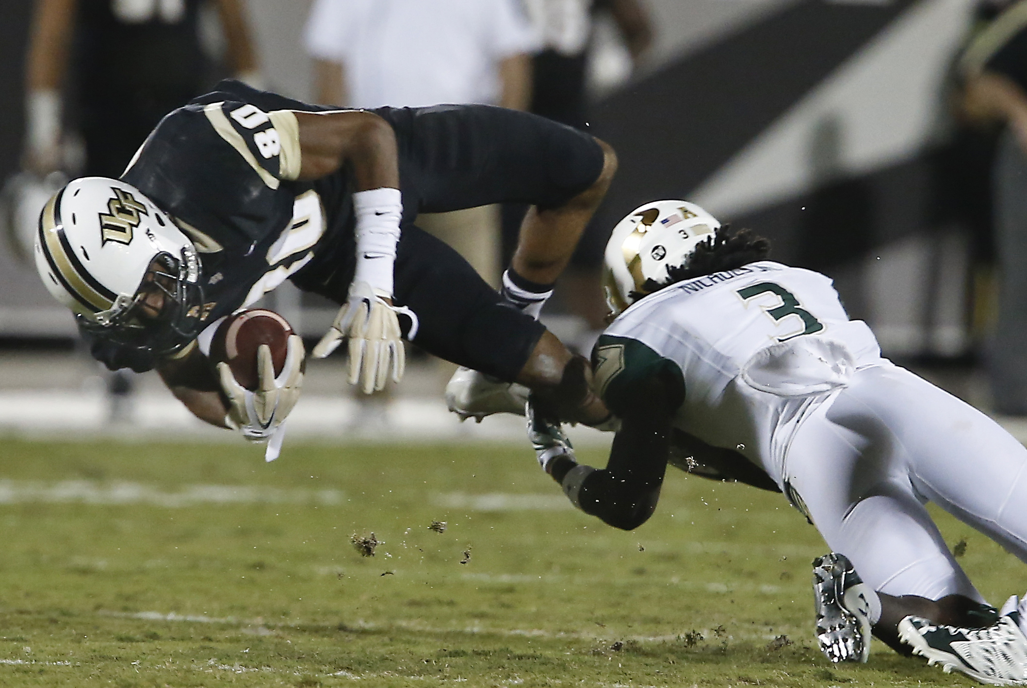 Expect Ucf S Terrible 2015 To Become A Distant Memory Under Scott