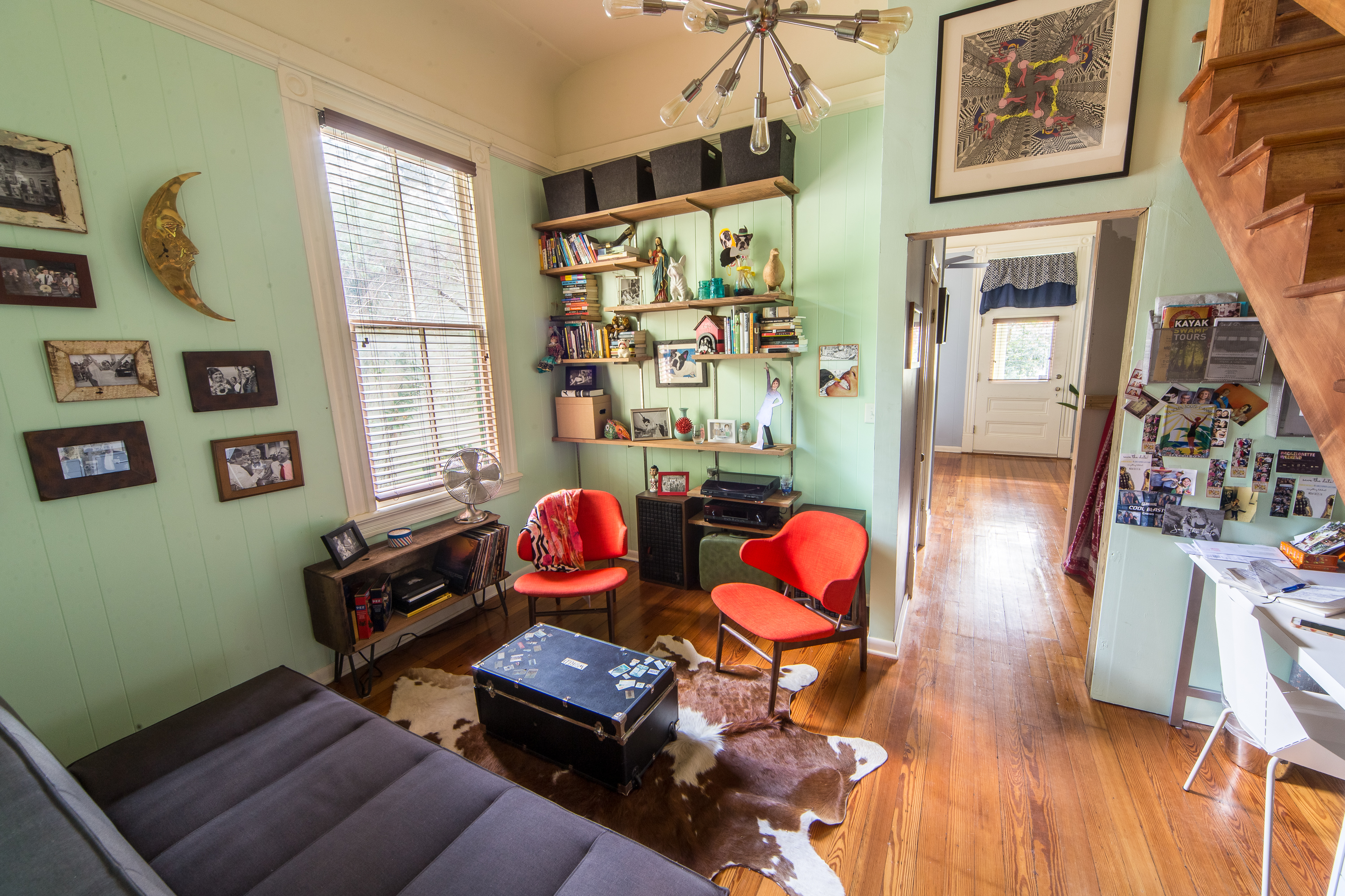 Home Decor New Orleans: New Orleans Interior Design