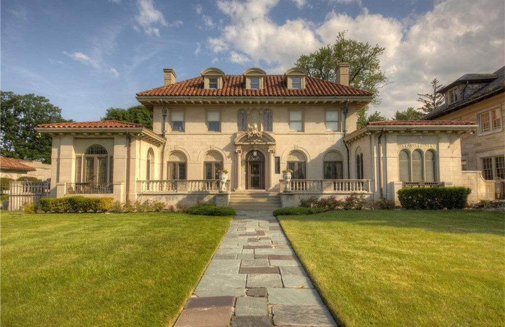 detroit celebrity homes curbed detroit