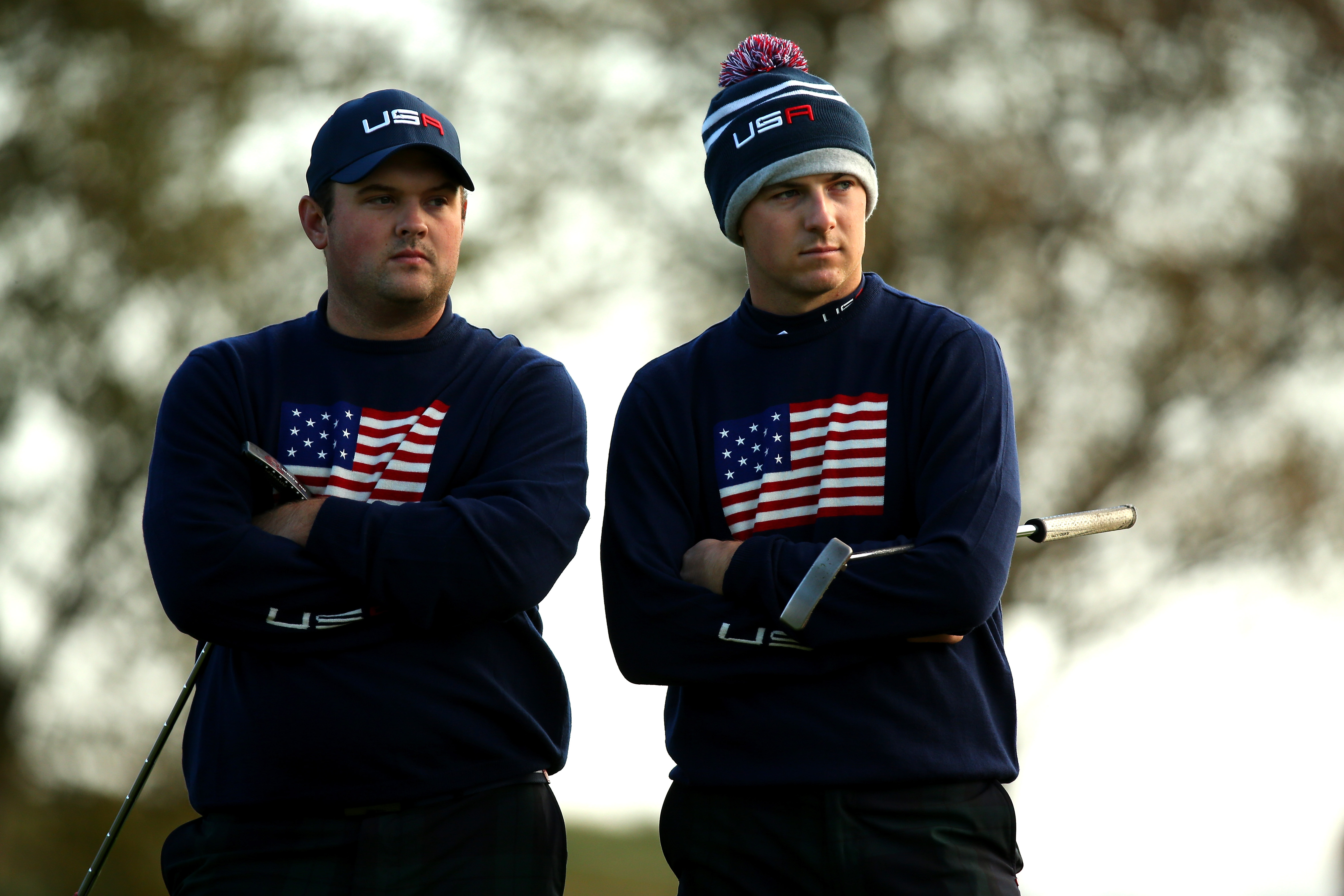 16c0487dfbf14 A team USA Ryder Cup pep talk