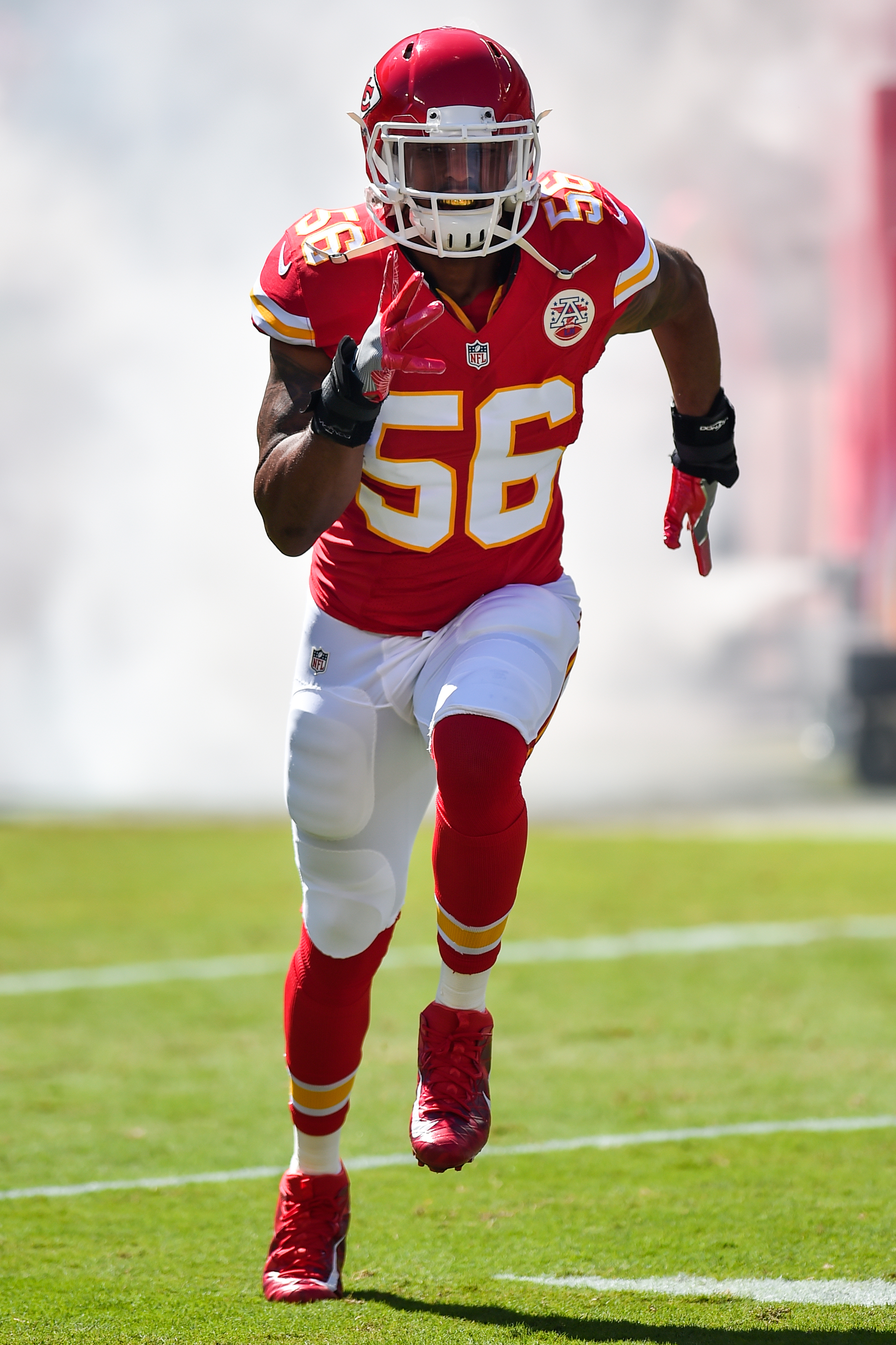 The One Thing The Kansas City Chiefs Should Ve Done