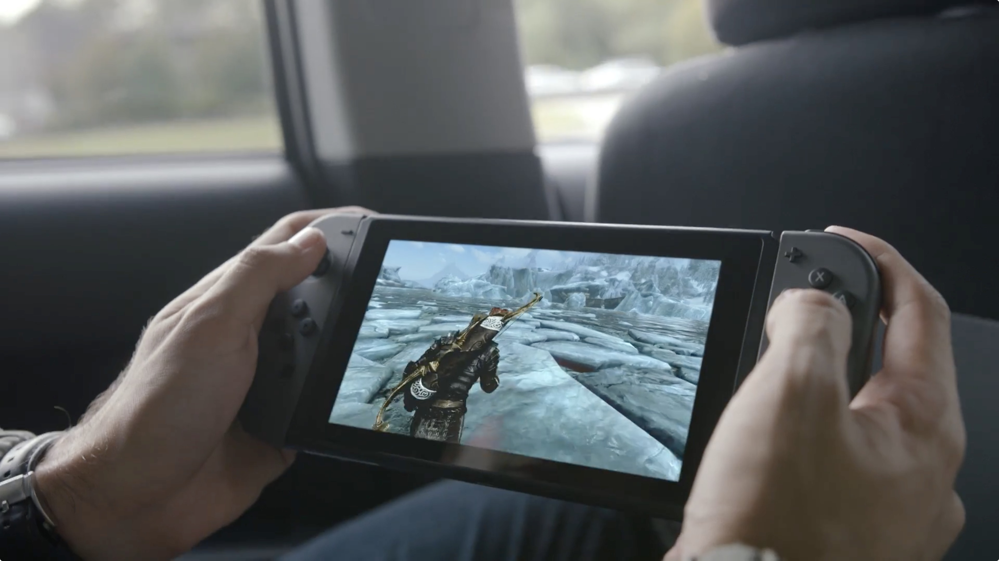 The questions Nintendo needs to answer about the Switch