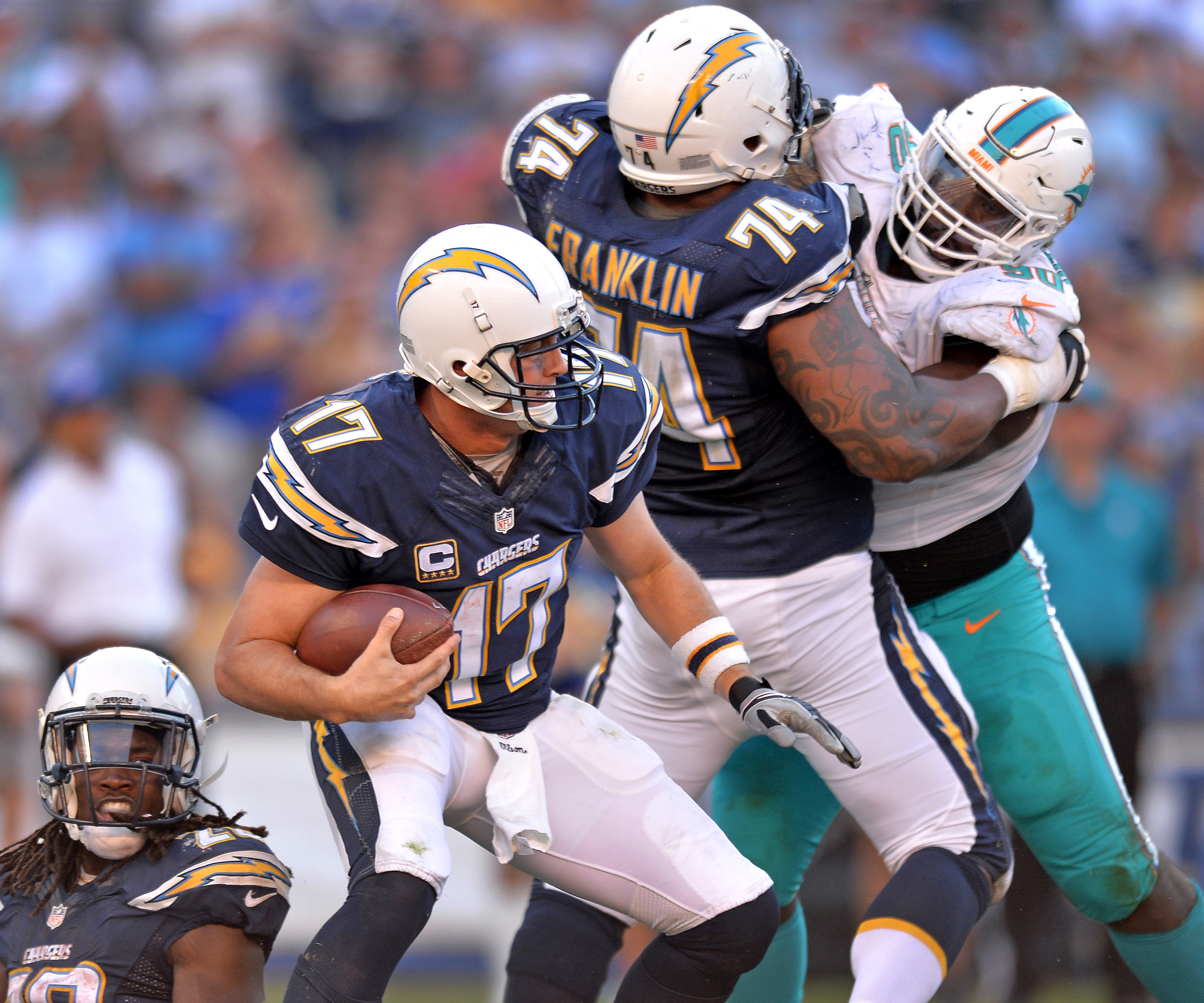 """San Diego Chargers Future Opponents: Can The San Diego Chargers Build A """"dynasty""""?"""