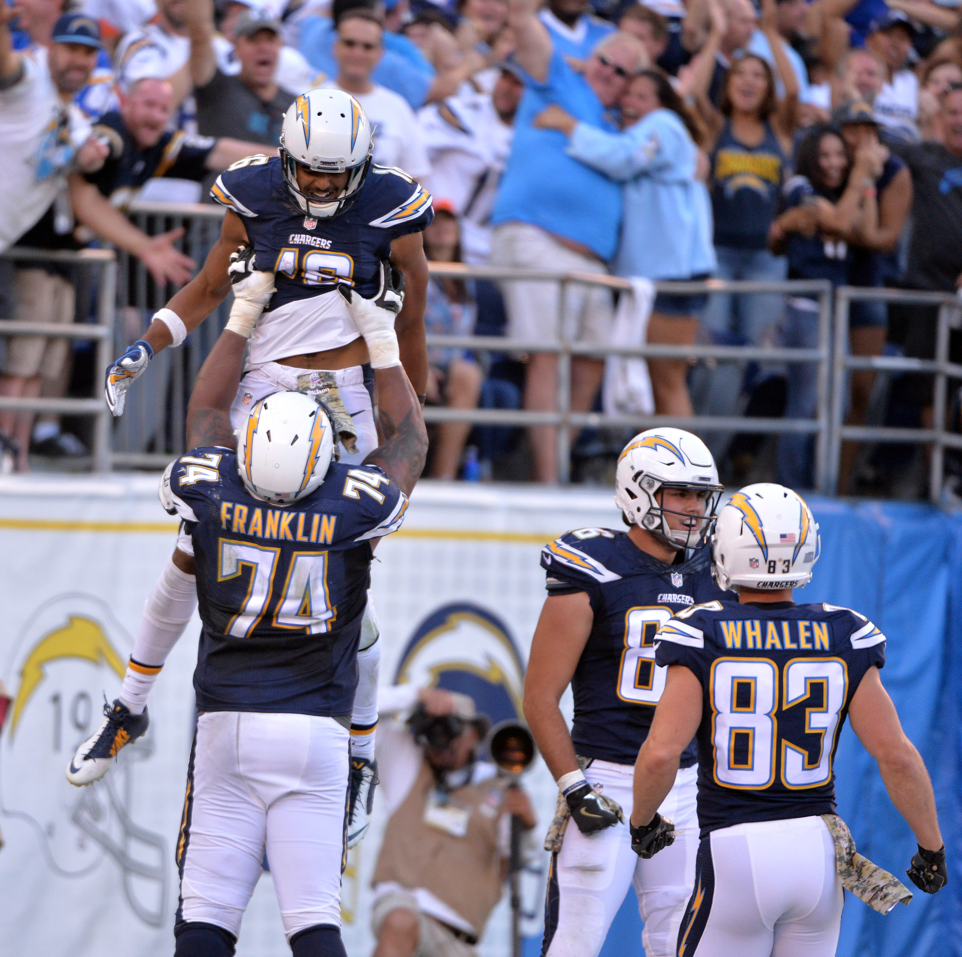 San Diego Chargers Future Opponents: Taking A Deep Breath And Reviewing The First 3 Rounds