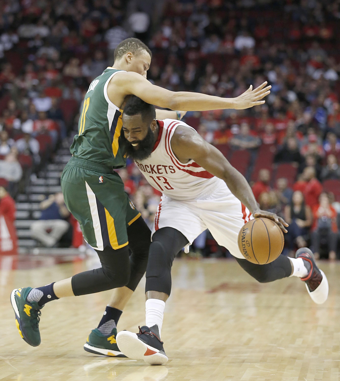 Houston Rockets Vs Utah Jazz: NBA All-Star 2016: Utah Jazz Call-up Erick Green Named To