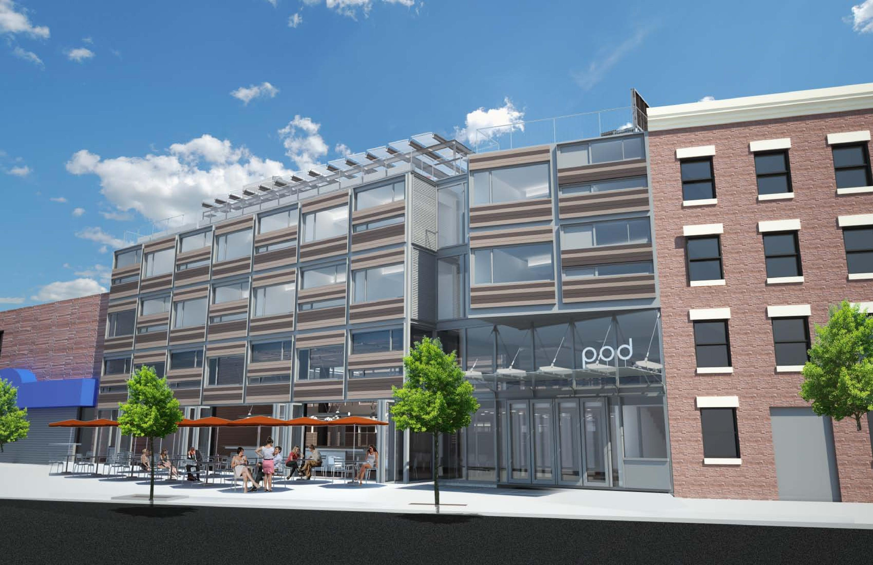 Pacific park unveils polished model apartment for condos for Pacific park 550 vanderbilt