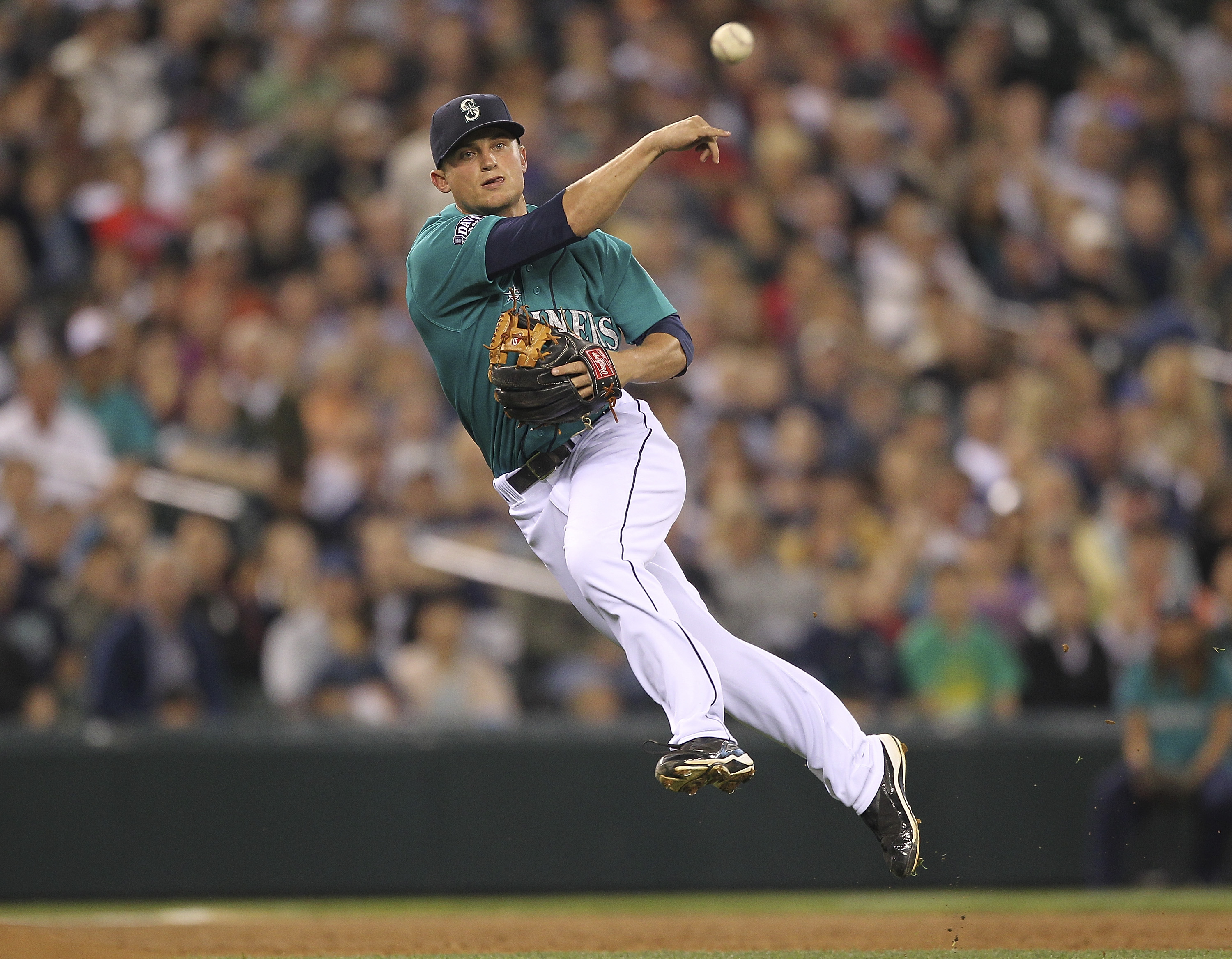 Mariners lose Kevin Gadea and Austin Wilson, add two ...