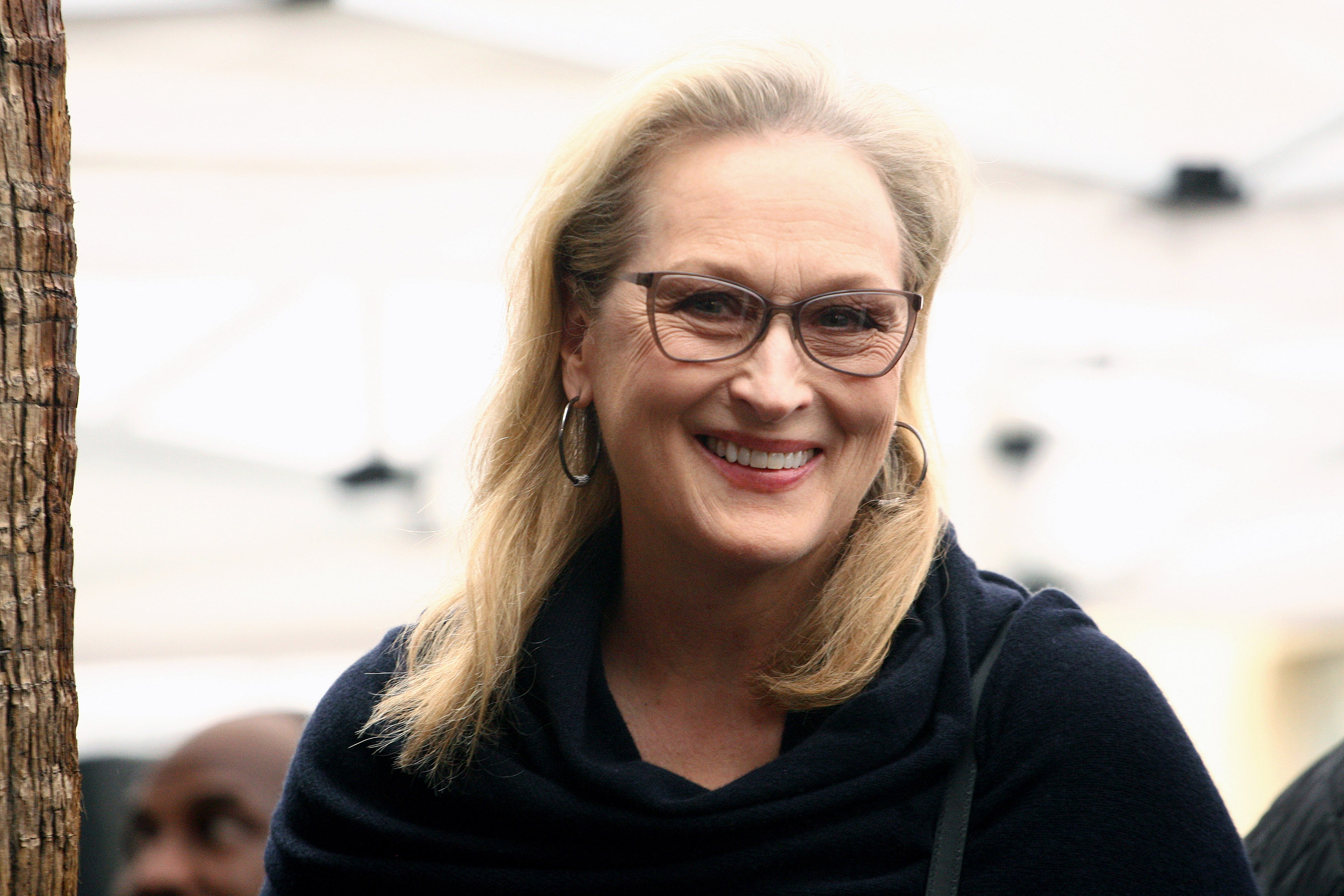Meryl Streep tore Donald Trump down at the Golden Globes