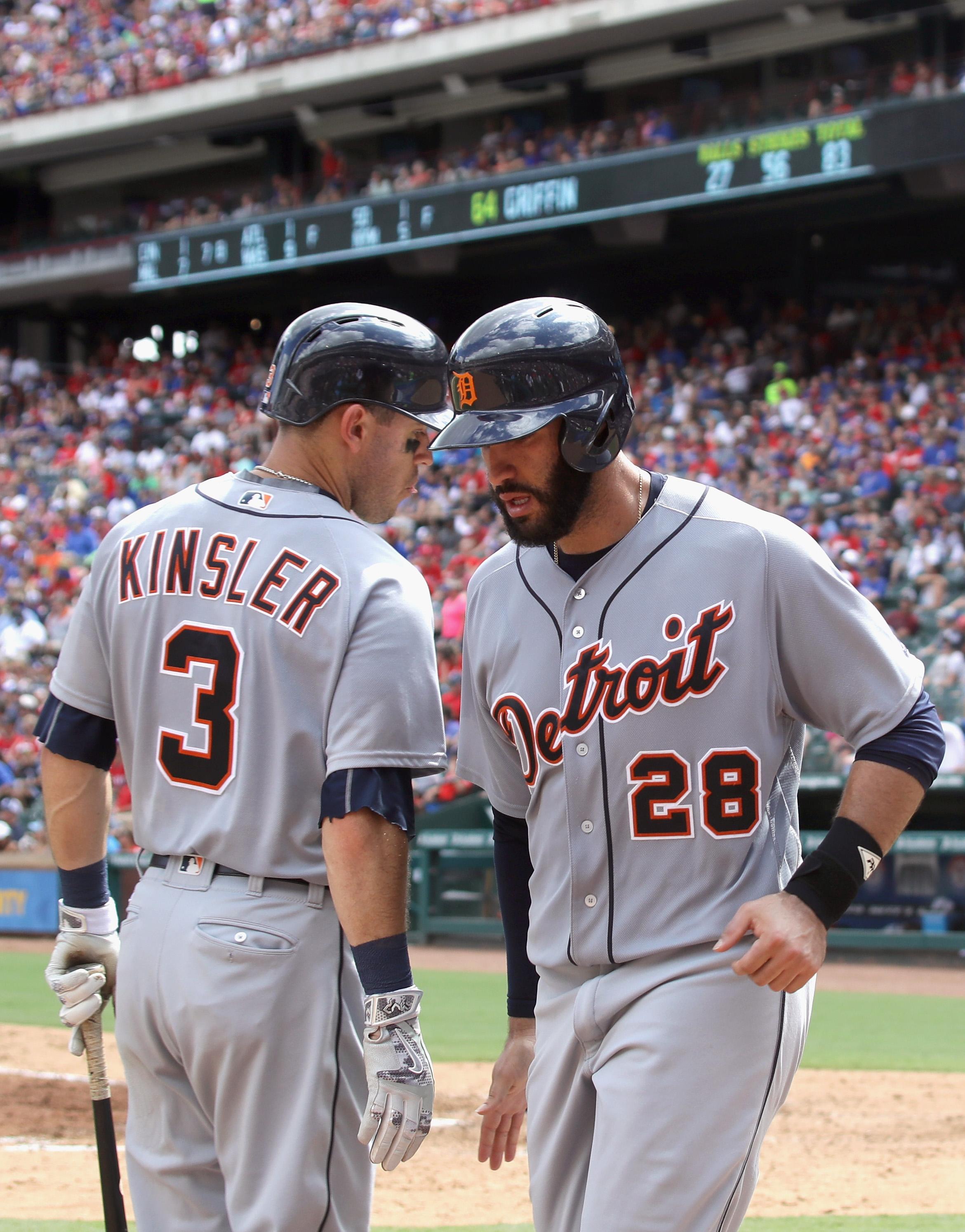 Detroit tigers deals and rumors