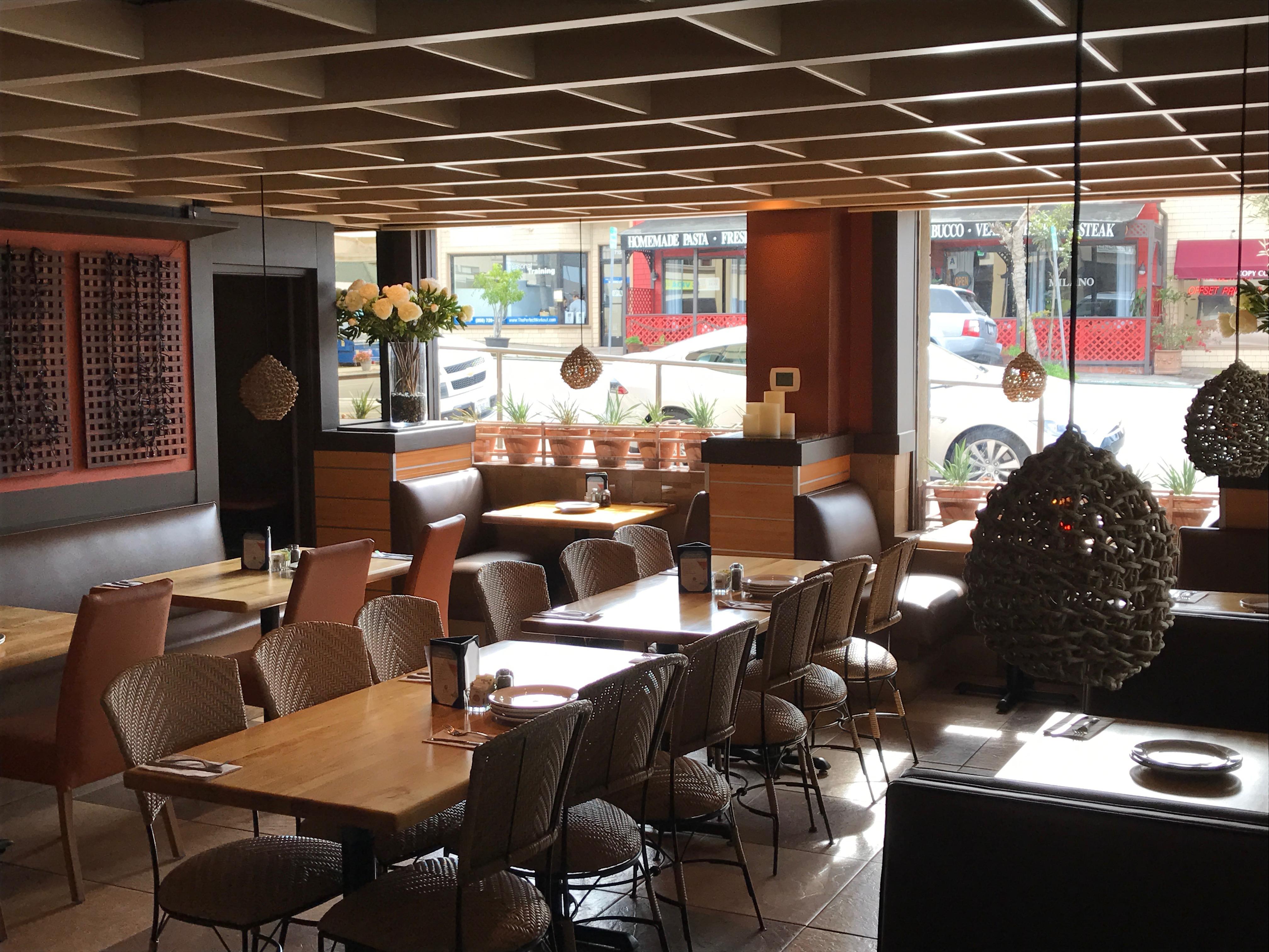 Pardon My French Bar And Kitchen San Diego