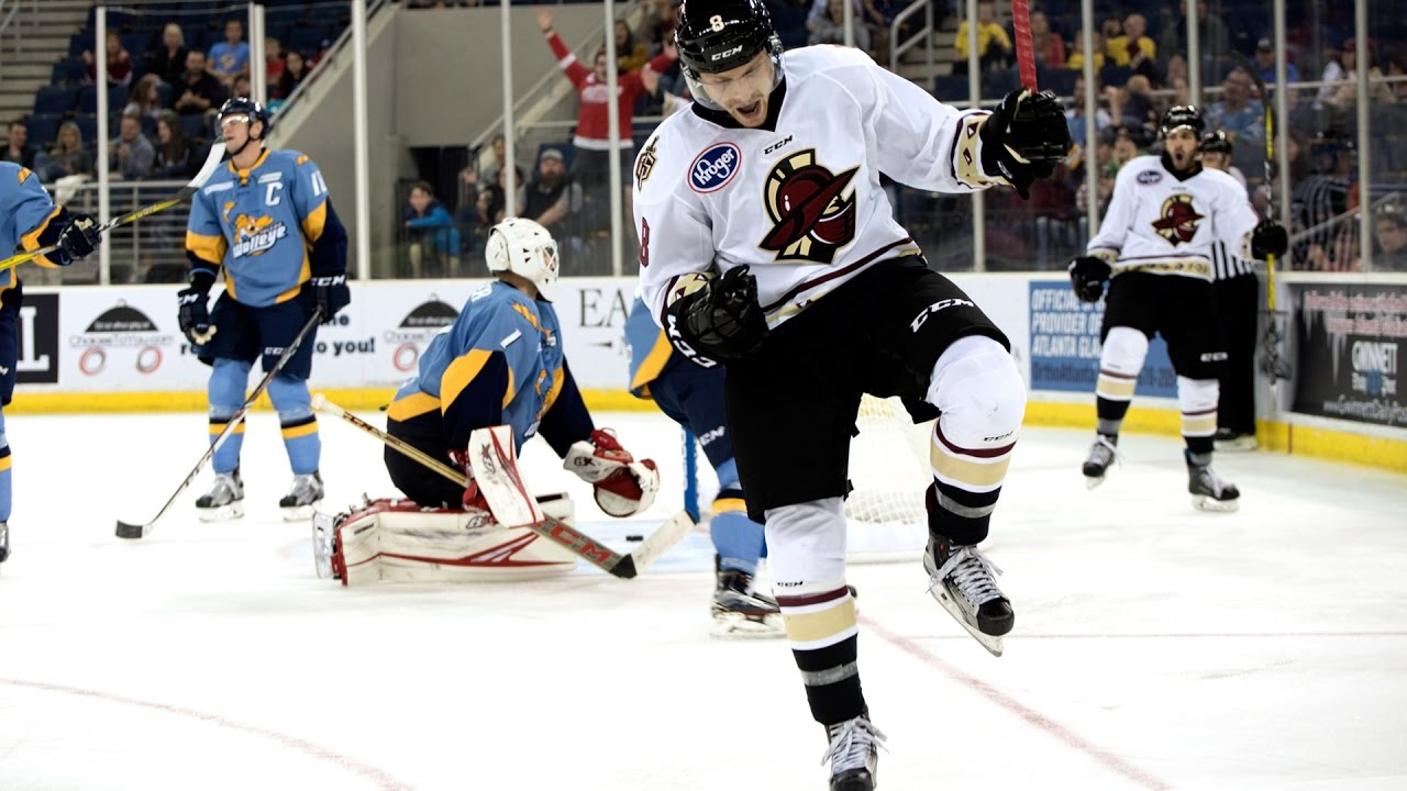 ECHL: Boston Locks Down A For Prospect Development For A Couple More Years.