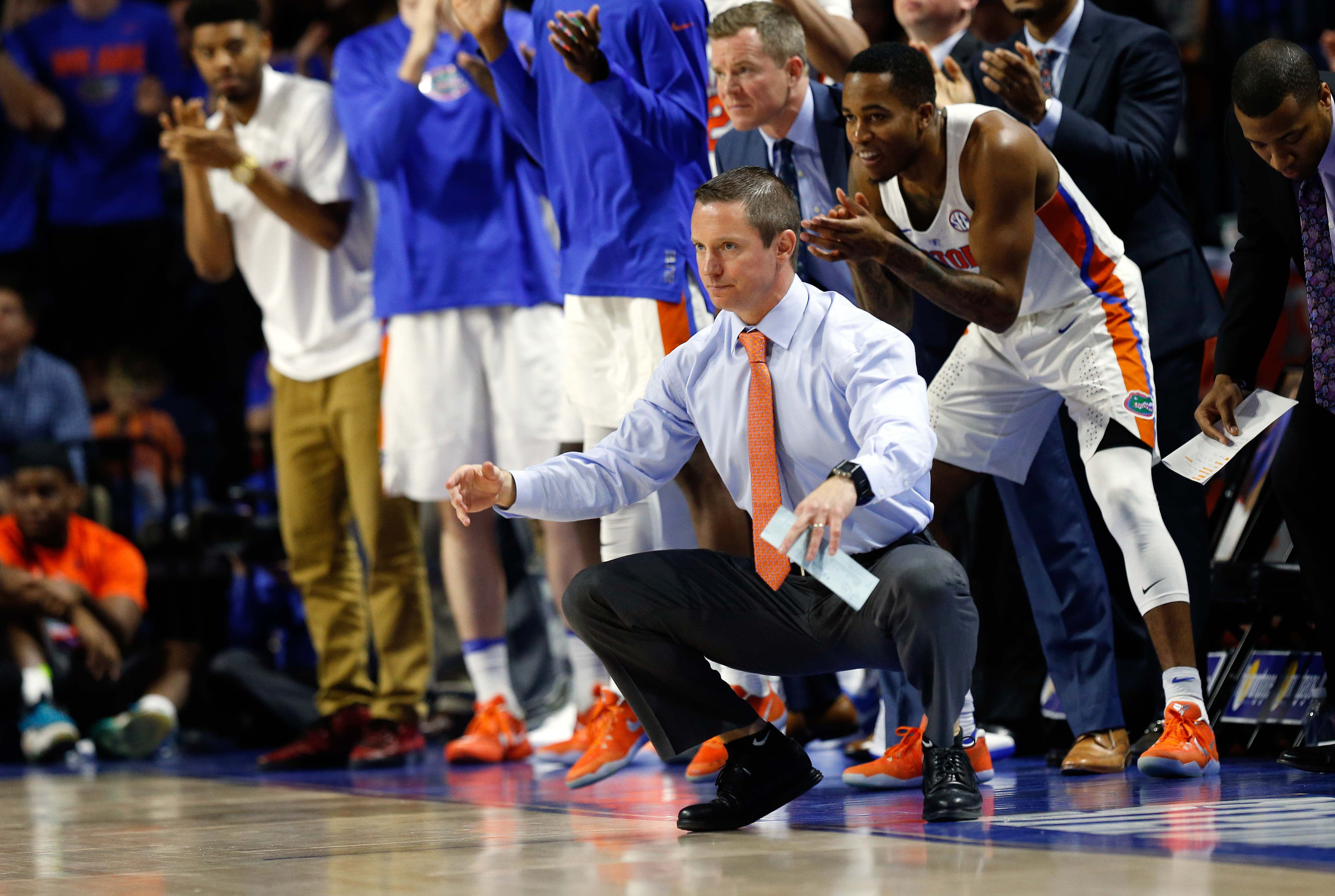 Kentucky Basketball What The Florida Win Means To The: Kentucky 76, Florida 66: Gators' Win Streak Ends In Malik
